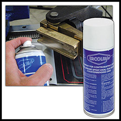 Ercolina Grease - 1 Can