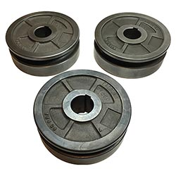 "Roll Set fits CE50 or CE60 3/4"" Tube"